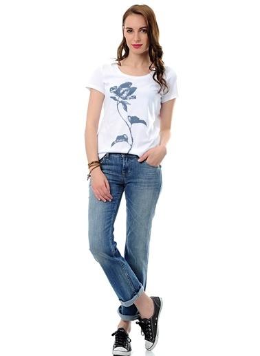 Mustang Jean Pantolon | Girls Oregon Renkli